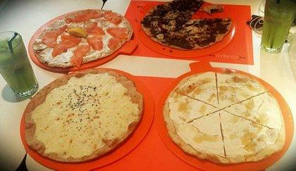 أشهر مطاعم فطور جدة عوائل