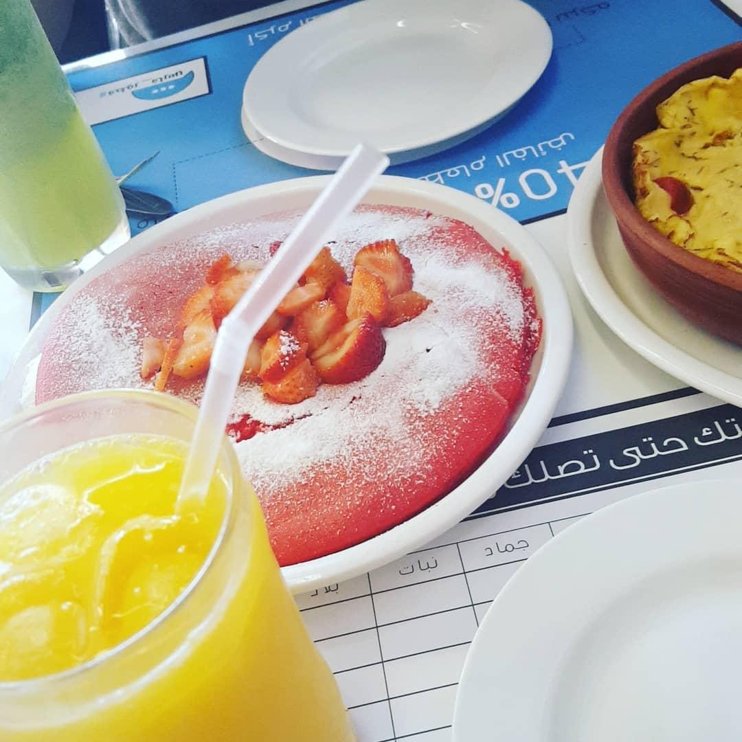 مطعم فطور فارس