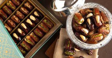 حلويات سعد الدين بجدة