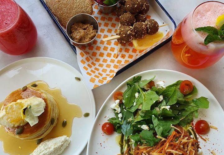 مطعم ميز في جدة