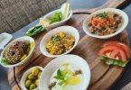 مطعم غزل اللبناني جدة