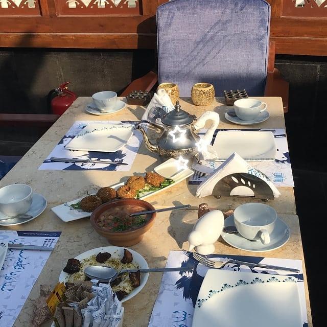 افضل مطاعم فطور في التحلية جدة كافيهات جده افضل مقاهي جده