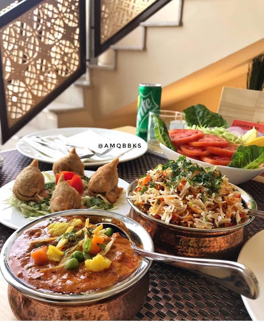 افضل مطعم هندي في جدة كافيهات جده افضل مقاهي جده