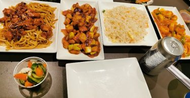 مطعم بيتوتي في جدة