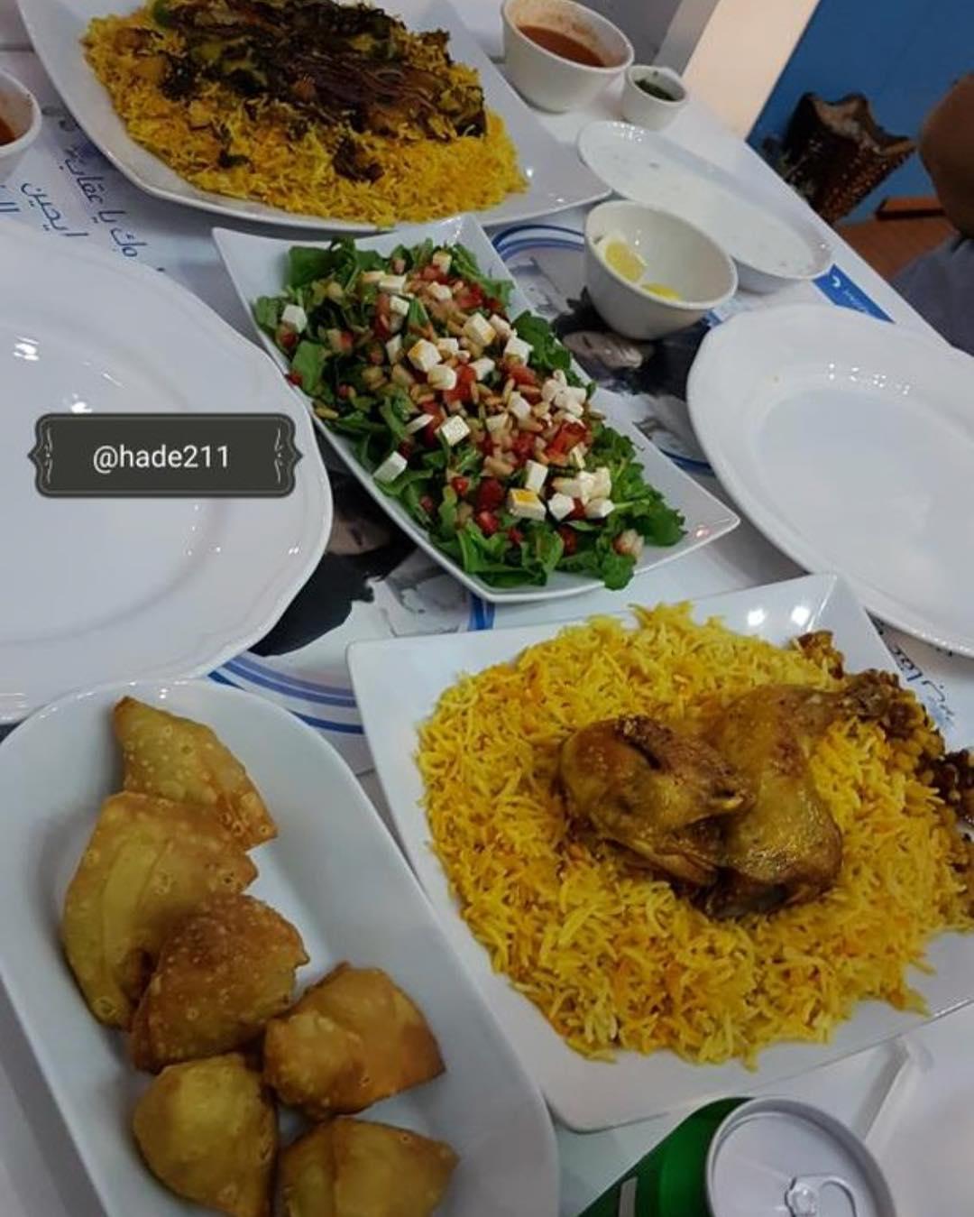 بيت بزة للمأكولات الكويتية