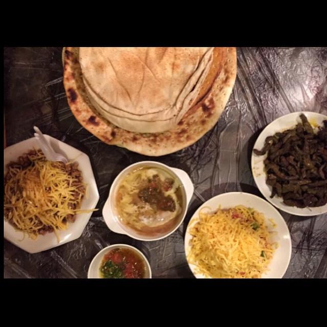 مطاعم فطور جدة عوائل
