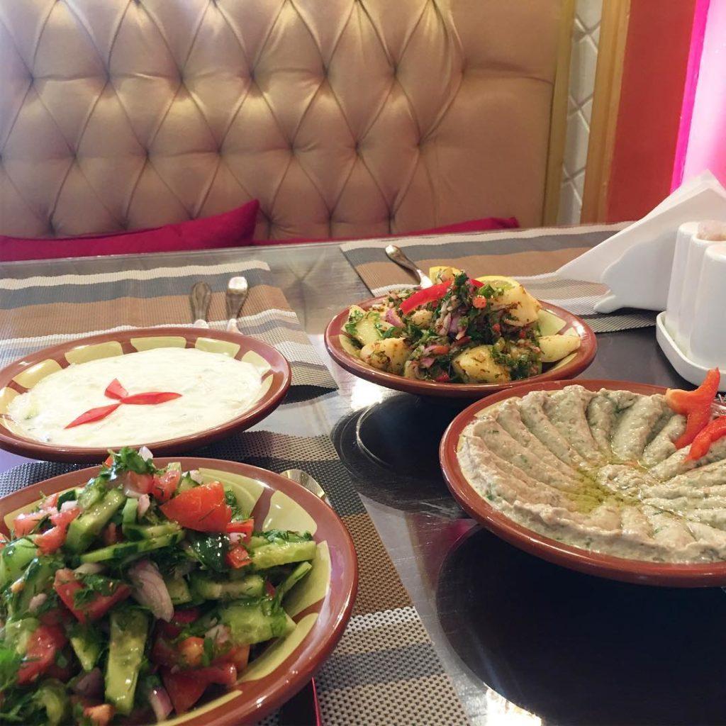 افضل 10 مطاعم مصرية في جدة كافيهات جده افضل مقاهي جده