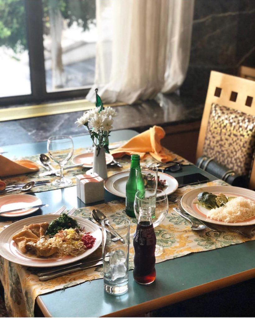أفخم فطور في جدة