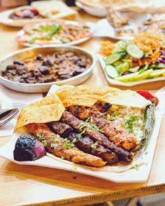 مطعم شيف جدة كافيهات جده افضل مقاهي جده