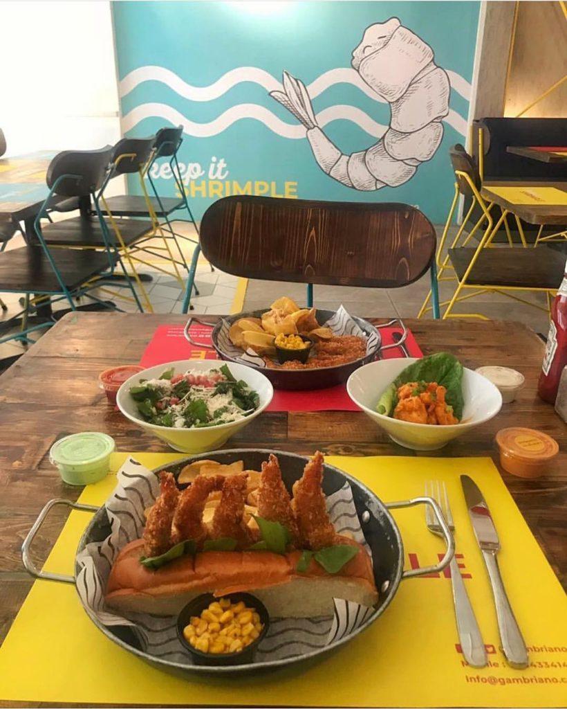 Best Fish Restaurant in Jeddah