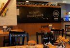 مطعم بوليفارد برجر في جدة