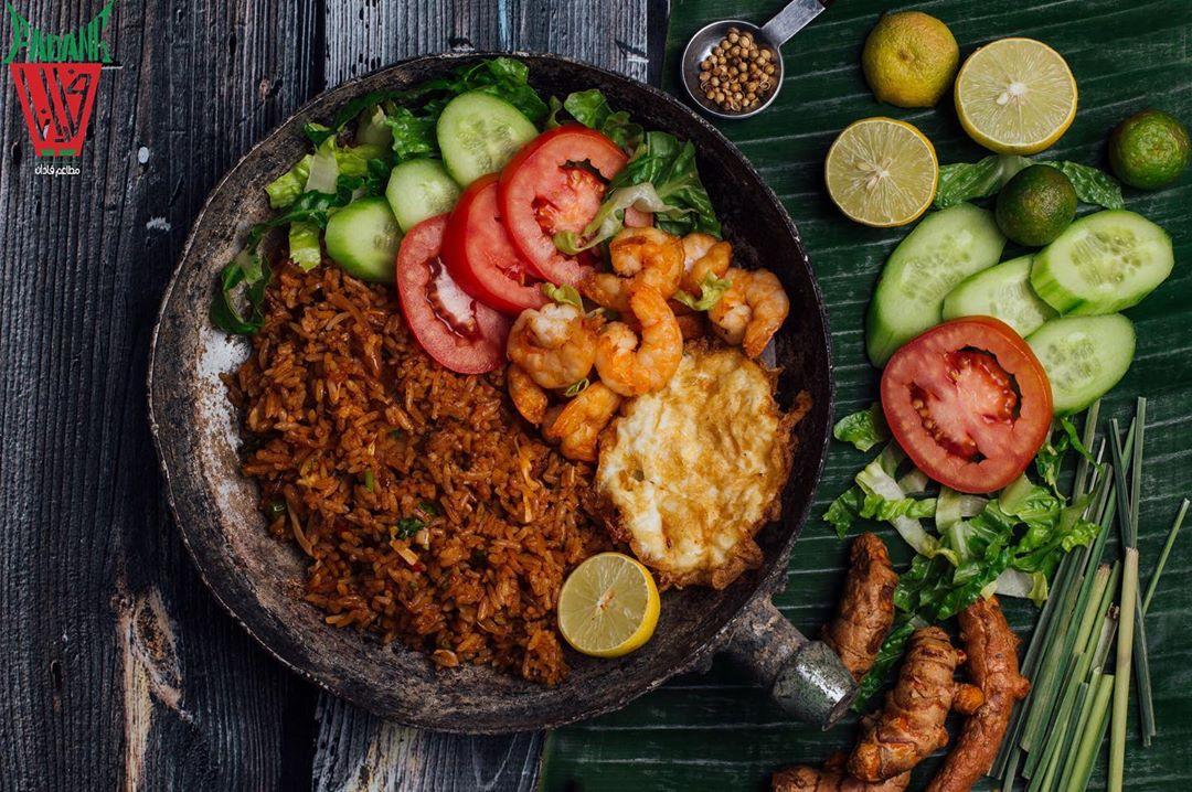 مطعم فادان في جدة