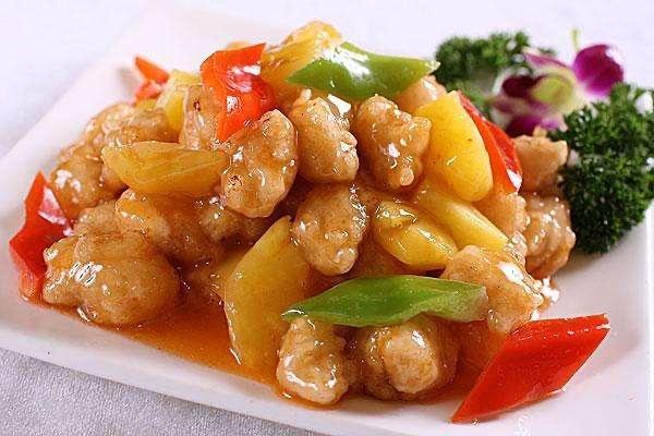 مطعم شينغ هاي الصيني