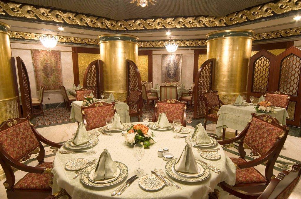 مطاعم رومانسية في جدة