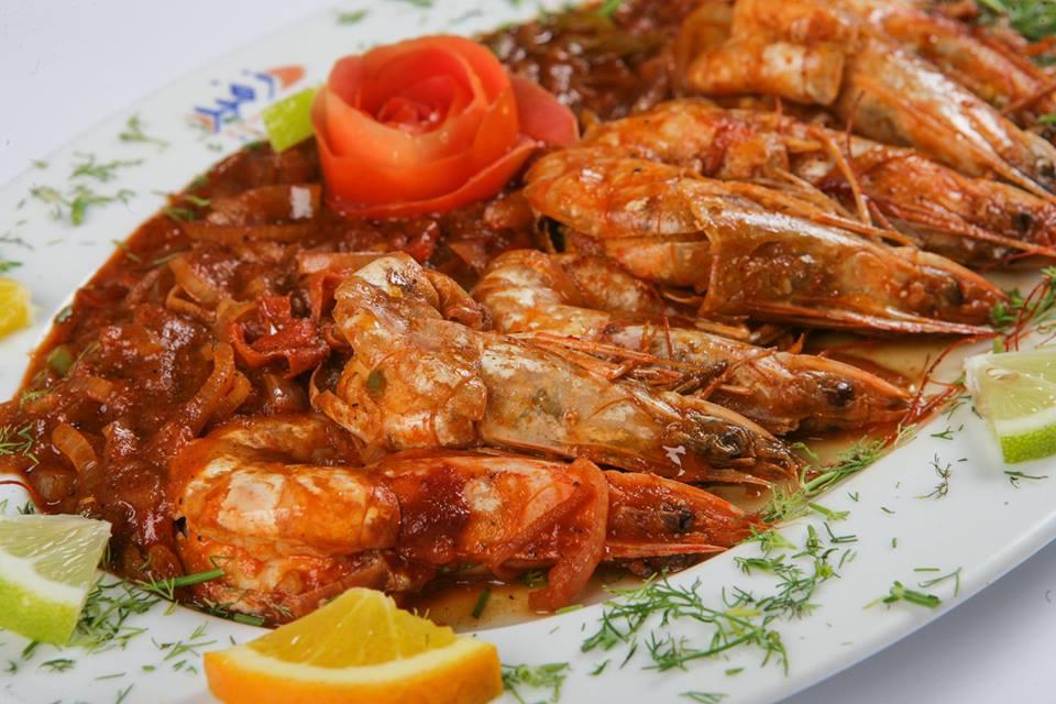 مطعم نواعم البحر للمأكولات البحرية