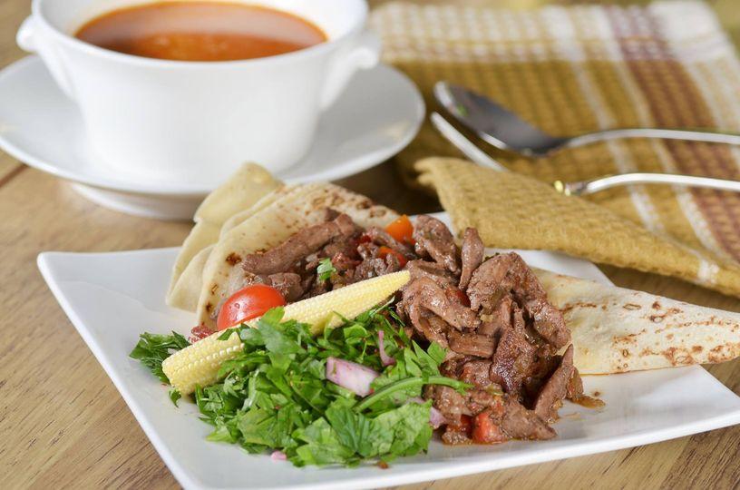 افخم مطاعم كبدة في جدة