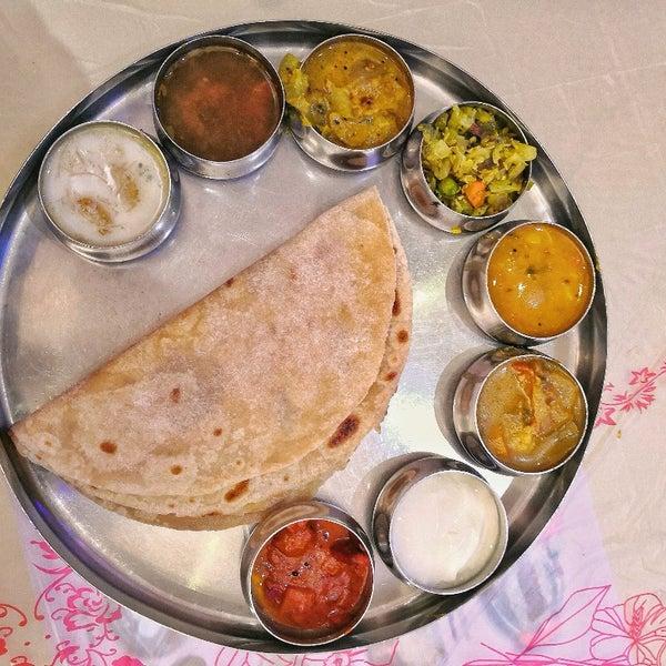 مطعم أرياس الهند