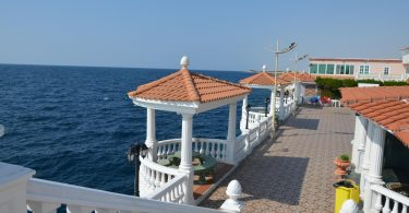 فنادق جدة على البحر