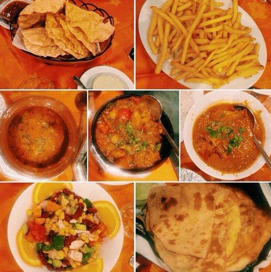 مطعم لاثاني الباكستاني جدة