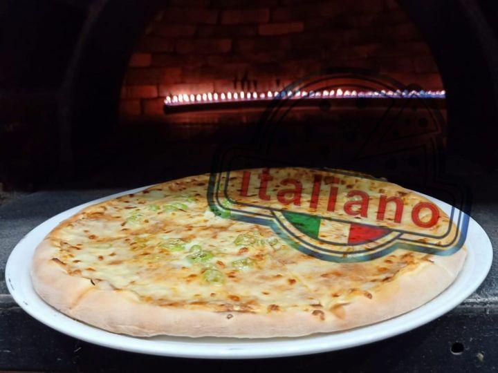 بيتزا ايطاليانو جدة