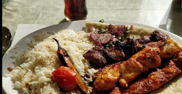 مطعم الكباب التركي جدة