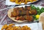 مطعم بيت الربيان جدة