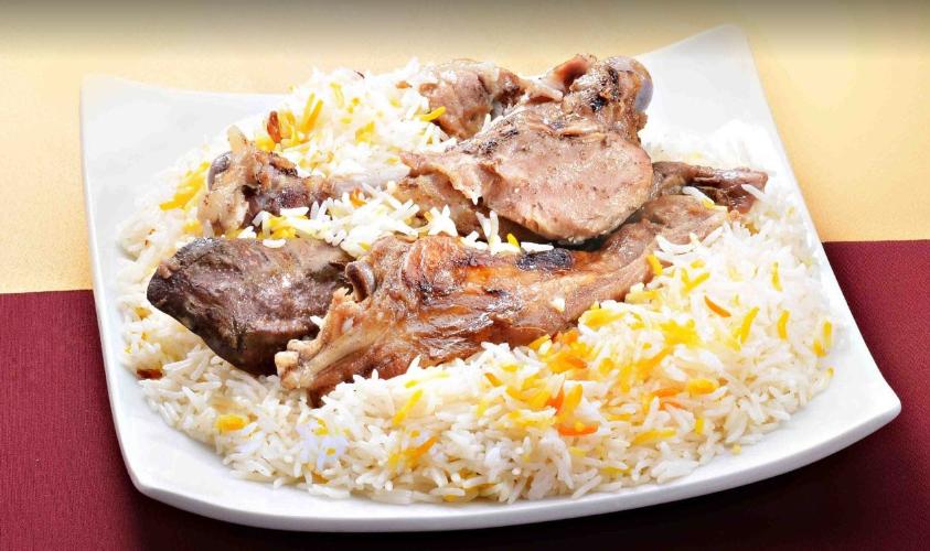 مطعم بلدي جدة