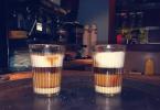 كافيه المقهى الأول جدة