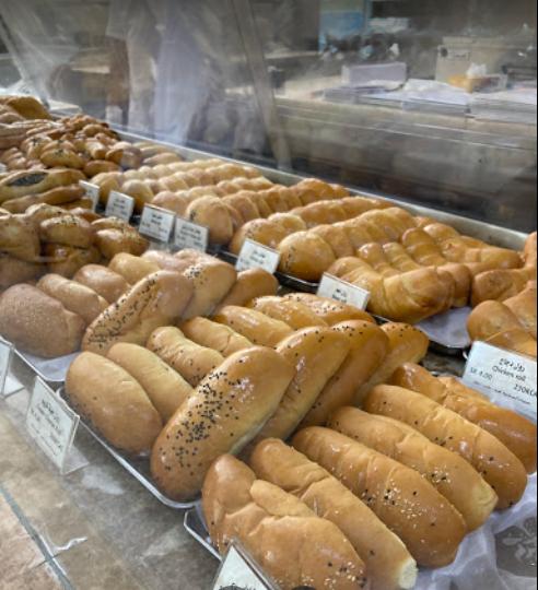 مخبز عماد جدة