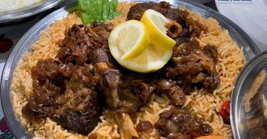 مطعم جريش طلال جدة