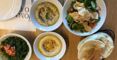مطعم كبابجي جريل جدة