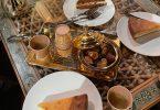مقهي ليالي التاريخية جدة