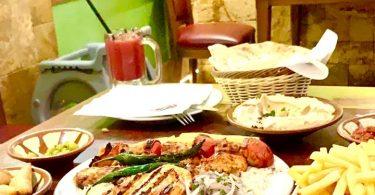 مطعم خيال في جدة