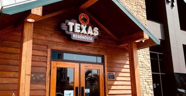 مطعم تكساس رود هاوس جدة