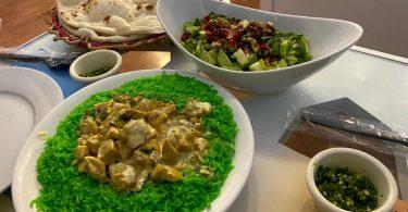 مطعم بيت بزة جدة