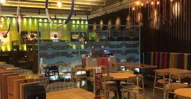 مطعم ناندوز في جدة